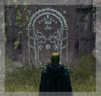 New Gate of Moria